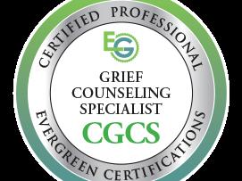 Certified Grief Specialist